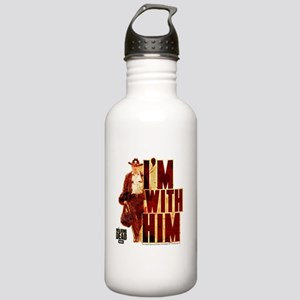 Walking Dead Team Grimes Water Bottle 1.0L
