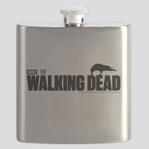 The Walking Dead Survival Flask