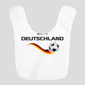 Soccer DEUTSCHLAND 2014 Bib