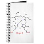 Molecularshirts.com Heme Journal