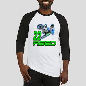 Reed 14 Baseball Jersey