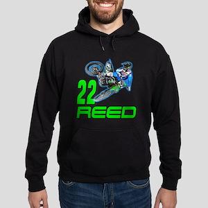 Reed 14 Hoodie (dark)