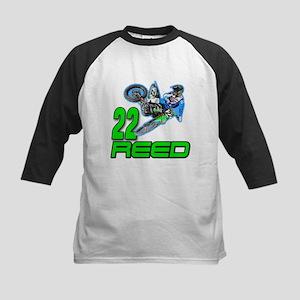 Reed 14 Kids Baseball Jersey