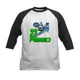 Chad reed Baseball T-Shirt