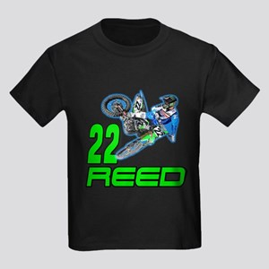 Reed 14 Kids Dark T-Shirt