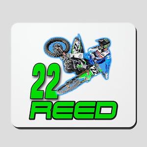 Reed 14 Mousepad