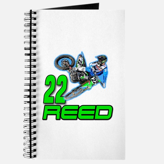 Reed 14 Journal