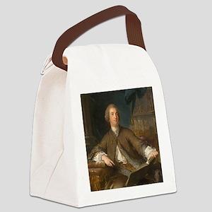 Jean-Marc Nattier - Joseph Bonnie Canvas Lunch Bag