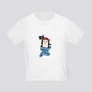 Dont mess up with a pirate T-Shirt