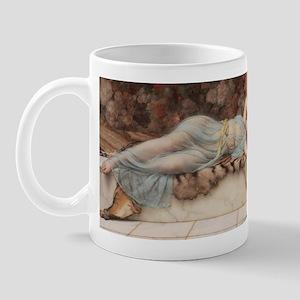 Mischief and Repose Mug