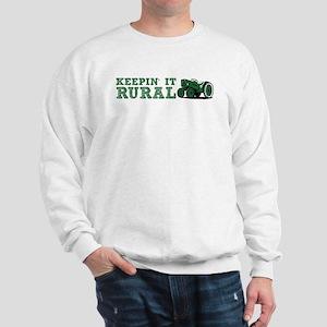 Keepin it RURAL Sweatshirt