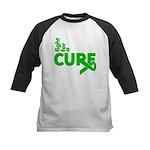 Kidney Disease Fight For A Cure Kids Baseball Jers