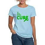 Kidney Disease Fight For A Cure Women's Light T-Sh