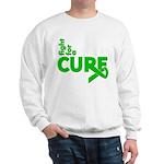 Kidney Disease Fight For A Cure Sweatshirt