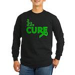 Kidney Disease Fight For A Cure Long Sleeve Dark T
