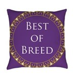 Best Of Breed Award Everyday Pillow