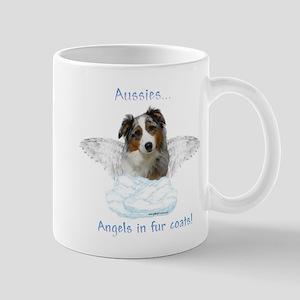 Aussie Angel Mug