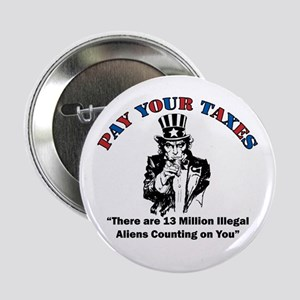 Pay Your Taxes! Button