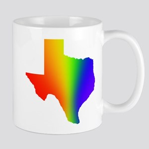 Texas 3 - Mug