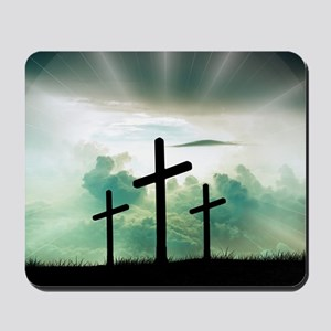 Everlasting Life Mousepad
