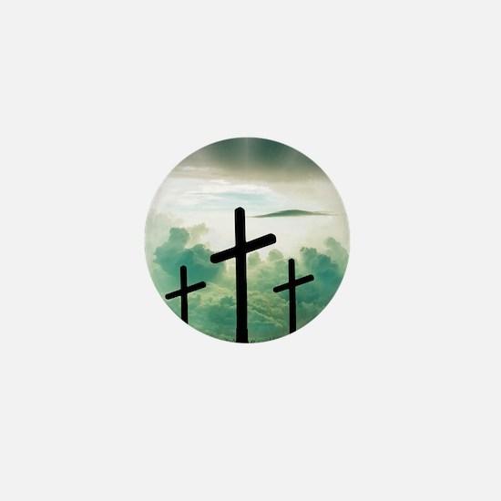 Everlasting Life Mini Button (10 pack)