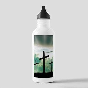 Everlasting Life Water Bottle