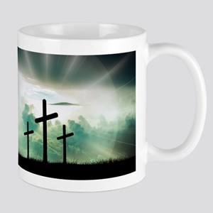 Everlasting Life Mugs