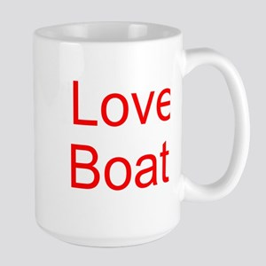 Love Boat Mugs