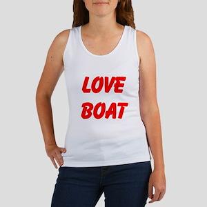 Love Boat Tank Top