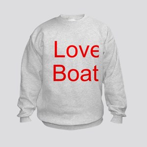 Love Boat Sweatshirt