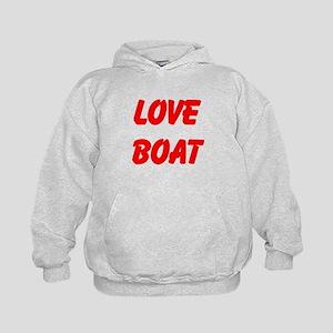 Love Boat Hoodie