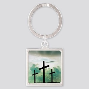 Everlasting Life Keychains