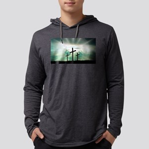 Everlasting Life Long Sleeve T-Shirt