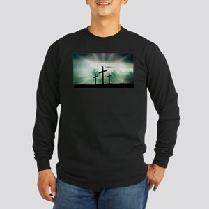 Everlasting Life Long Sleeve T-Shirt