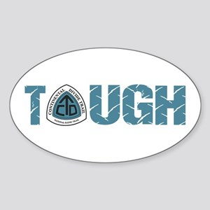 CDT Tough Sticker