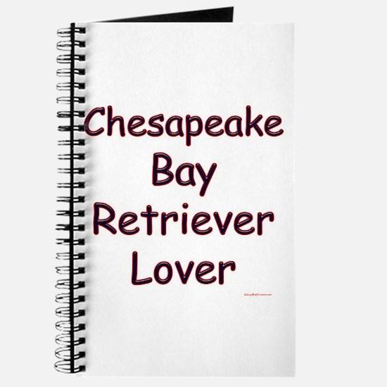 Chessie Lover Journal