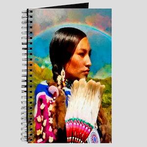 Crow Woman Journal