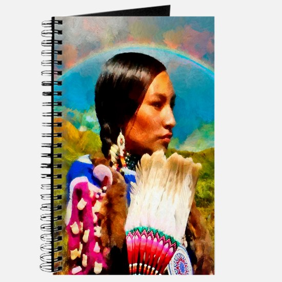 Crow Woman Journal