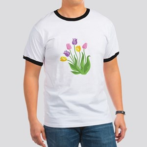 Tulips Plant T-Shirt