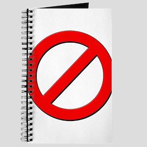 no sign Journal