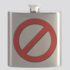 no sign Flask