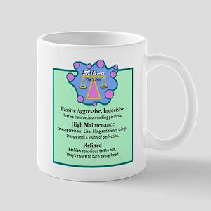 Libra-Zodiac Sign Mugs