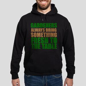 Gardeners Fresh To Table Hoodie