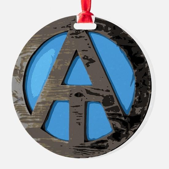 Appalachian Trail  Ornament