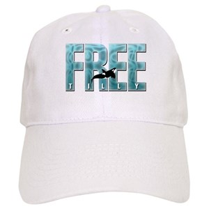 3c42101a7575a Blackfish Hats - CafePress