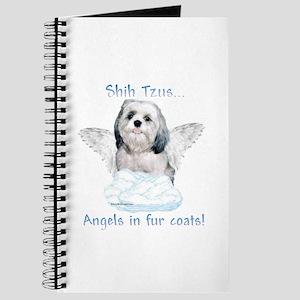 Shih Tzu Angel Journal