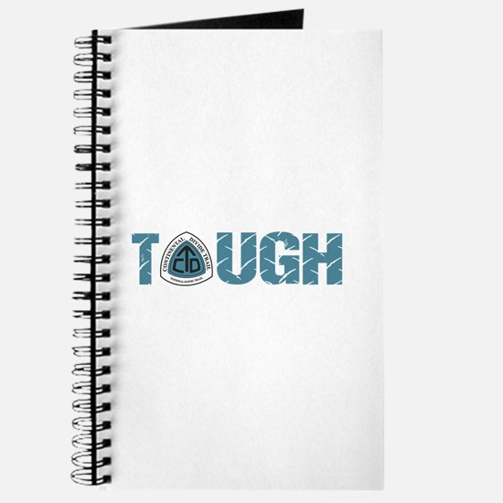 CDT Tough Journal