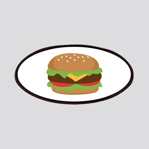 Hamburger Patches