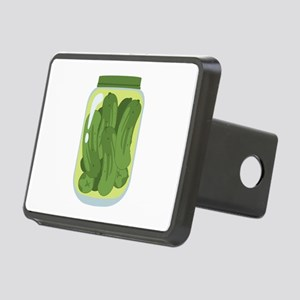 Pickle Jar Hitch Cover