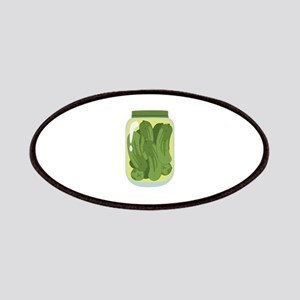 Pickle Jar Patches